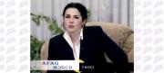 Tanınmış Azərbaycan yazıçısı Afaq Məsud, Ermənistan İctimai Televiziyasında azərbaycanlılarla bağlı səsləndirdiyi fikirlərə görə Rusiya teleaparıcısı Vladimir Poznerə məktub ünvanlayıb