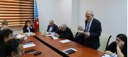 Die nächste Sitzung des Wissenschaftlichen Rates vom Staatlichen Übersetzungszentrum stattgefunden