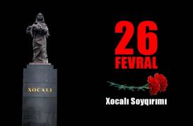 XOCALI SOYQIRIMI – XX ƏSRİN FACİƏSİ
