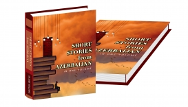 """""""Short Stories from Azerbaijan"""" published in London"""