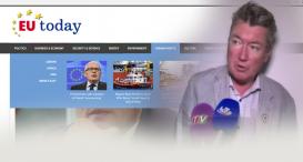EU Today places article on Azerbaijan Short Stories