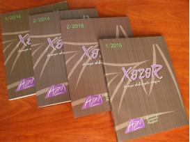 A l'attention des lecteurs de la revue «Khazar»