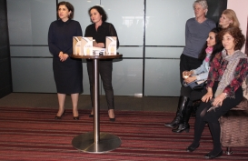 AzTC Launches 'Candles: 101 Verses' in London