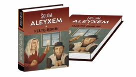 Sholem Aleichem Published in Azerbaijani