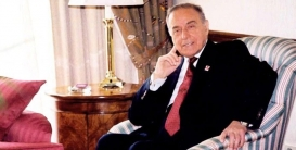 Heydar Aliyev on Language, Culture and Spirituality