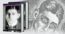 """Frans Kafkanın ikicildlik """"Seçilmiş əsərləri"""" nəşr olundu"""