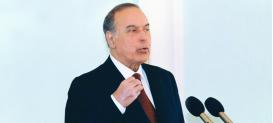 Les propos de Heydar Aliyev sur la langue azerbaïdjanaise