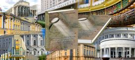 الكتاب عن حقبة حُكام (خانات) أذربيجان في المكتبات الروسية