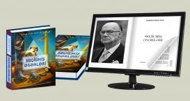 """Kamilo Xose Selanın """"Seçilmiş əsərləri"""" kitabının onlayn versiyası təqdim edildi"""