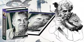 Издан двухтомник «Избранных произведений» Габриэля Маркеса