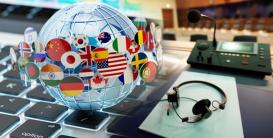 Державний Центр Перекладу проводить відбіркові тури з усного послідовного перекладу
