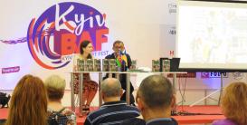 """كتاب """"ليلي ومجنون"""" في مهرجان الكتاب الدولي"""