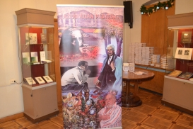 An Anthology of Modern Azerbaijan Literature Presented in Moscow