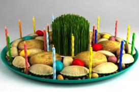 Novruz – ən qədim bayramımız