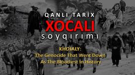L'histoire sanglante – le génocide de Khodjali