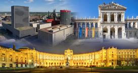 National libraries in Austria, Swiss, Luxembourg, Liechtenstein and Germany receive copies of Azerbaijani literature