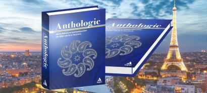 Azerbaycan Edebiyatı Antolojisi Fransa'da Yayımlandı