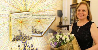 Сборник стихов видной грузинской поэтессы издан на азербайджанском языке