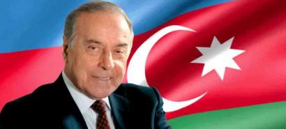 HEYDAR ALIYEV ABOUT AZERBAIJANI LANGUAGE
