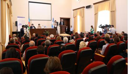 """Se ha llevado a cabo la ceremonia de presentación de la traducción del libro """"La invención de Morel"""""""