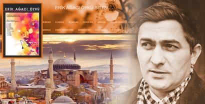 Ali Kerim Şiiri Türkiye Edebiyat Sitesinde