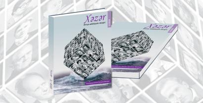 Hazar Dünya Edebiyatı Dergisinin Yeni Sayısı Yayımlandı