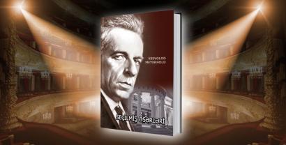 Buch von Wsewolod Emiljewitsch Meyerhold ist zum ersten Mal in Aserbaidschan erschienen