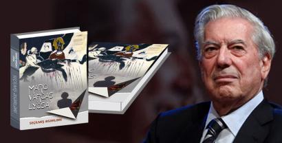 """""""Ausgewählte Werke"""" von Mario Vargas Llosa erscheint erstmals auf Aserbaidschanisch"""