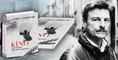 El libro de Andréi Tarkovski está disponible por primera vez en Azerbaiyán