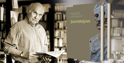 """Das Buch """"König der Könige"""" erscheint erstmals auf Aserbaidschanisch"""