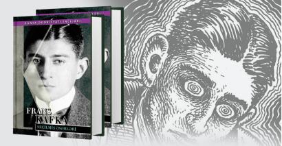 کتاب «منتخب آثار» فرانتس کافکا در دو جلد منتشر گردید