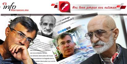 L'œuvre des poètes azerbaïdjanais sur le portail hispanophone
