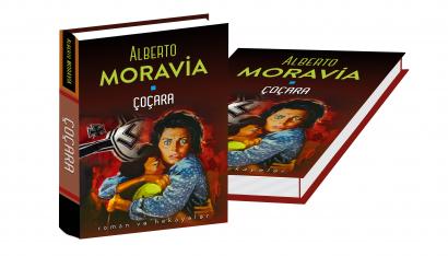 AzTC's New Publication: The Woman of Ciociara by Alberto Moravia