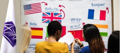 Тривають відбіркові тури Державного Центру Перекладу