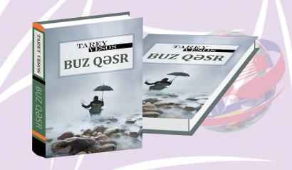 کتاب تاری وسوس اولین بار در زبان آذربایجانی
