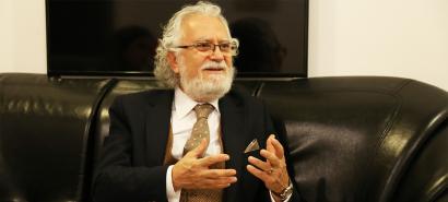 Видный турецкий ученый пропагандирует азербайджанскую литературу