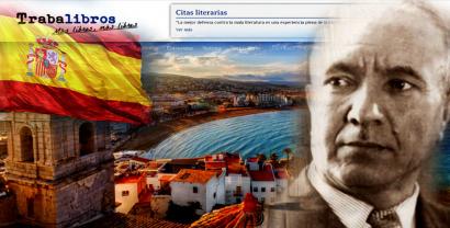"""إبداع الكاتب الأذربيجاني """"مير جلال"""" على بوابة أدبية إسبانية"""