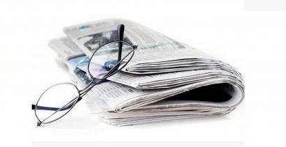 Первопроходцы истории прессы