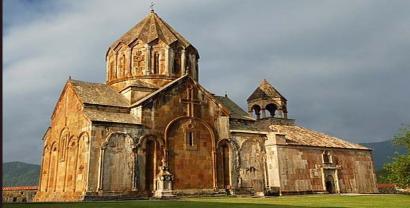 Албанские храмы – древние следы нашей истории