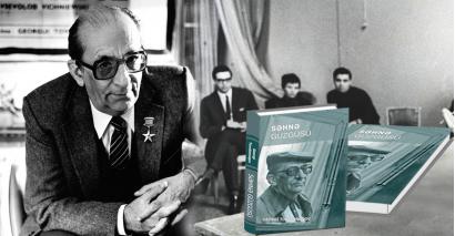 El libro de Tovstonogov está disponible por primera vez en azerbaiyano