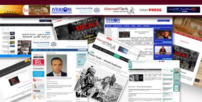 « L'histoire sanglante – le génocide de Khodjali » dans les médias étrangers