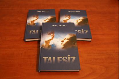 La novela famosa de Imre Kertész fue publicado en azerbaiyano