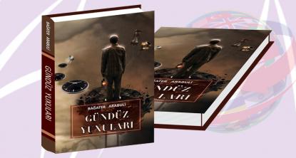 « Les songes du midi » de Bagater Arabuli en langue azerbaïdjanaise