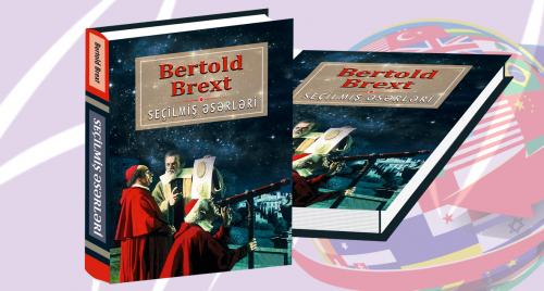 Bertolt Brecht en la lengua azerbaiyana