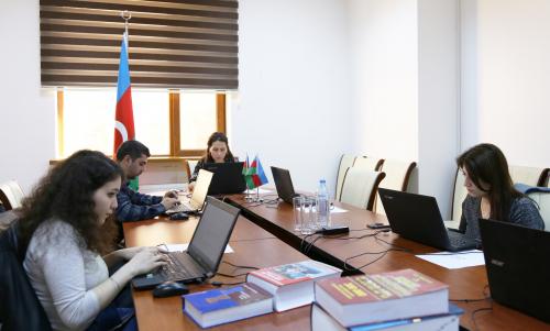 El Centro de Traducción organiza el examen de la Ronda de Clasificación de 2019