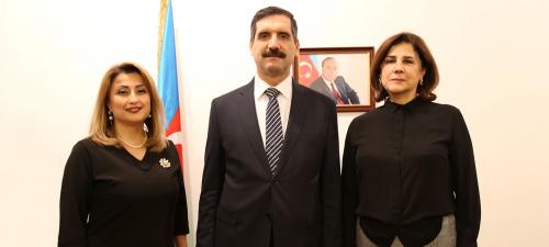 La Embajada de Turquía y el Centro de Traducción han lanzado nuevos proyectos