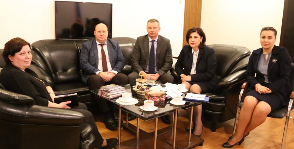 Розширюється азербайджансько-український міжлітературний діалог