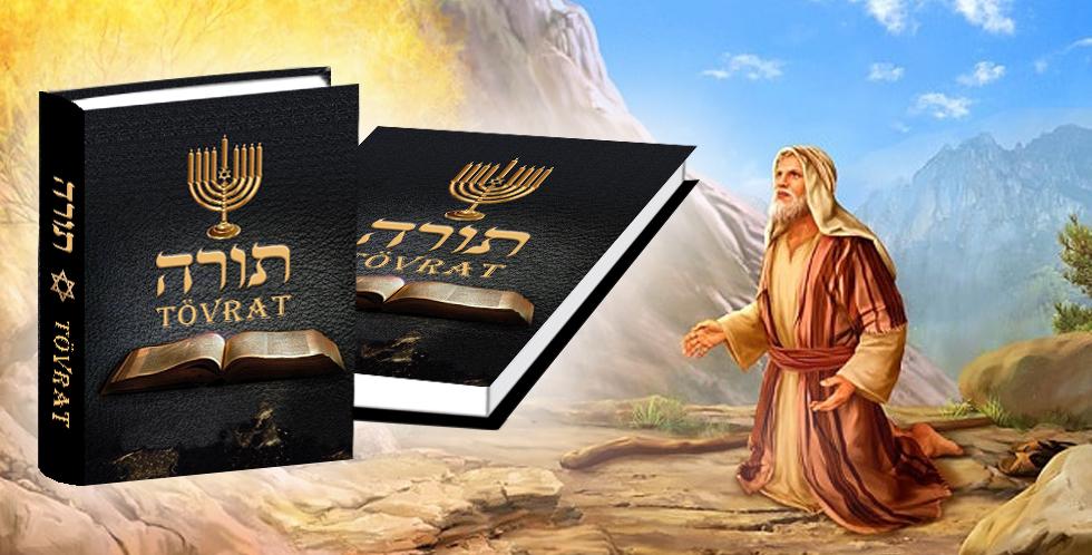Səmavi kitab – Tövrat nəşr olundu